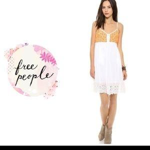Free People Bundle 3 Dresses